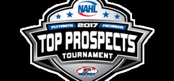 NAHL Top Prospects begins in one week