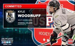 South Shore Kings Elite Forward Kyle Woodruff Commits to NCAA DII School