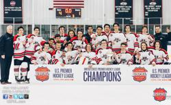 Selects Academy Successfully Defends 16U USPHL Title