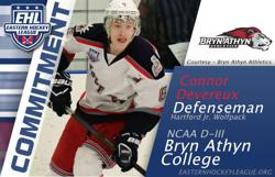 Devereux Commits to Bryn Athyn