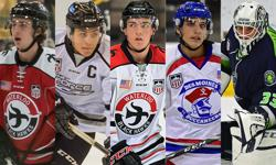USHL Players of the Week