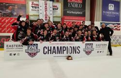 19U Elite Division Champions – Philadelphia Revolution