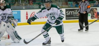 Clay Han – The USPHL Is My League Of Choice