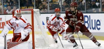 Michael Kim – The USPHL Is My League Of Choice