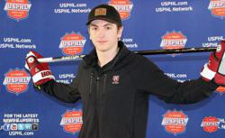 1st Year Results: USPHL Alumnus Jimmy Vesey & the Hobey Hat Trick