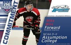 Wise Commits to Assumption College
