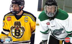 Junior Bruins June Affiliate Camp Set for Daytona, Florida