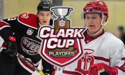 PREVIEW: Chicago Steel vs. Dubuque Fighting Saints