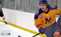 Why We Chose the USPHL:  New Hampshire Jr. Monarchs