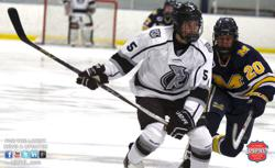 Why We Chose the USPHL:  New Jersey Rockets