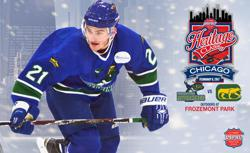 "Watch the Three Part Series: ""Road to the USPHL Heritage Classic"""