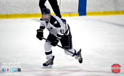Wisconsin Rapids Riverkings Reloading on D with Signing of USPHL Vet