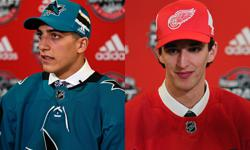 40 USHL Players, 8 Alumni Selected in the 2017 NHL Draft