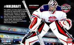 #NHLDraft | Top USA League  (USPHL) Proves  to be Hockey Path for All