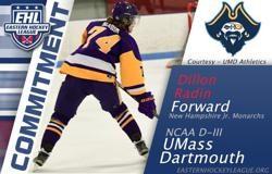 Radin Commits to UMass Dartmouth