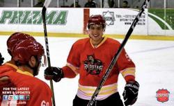 Former Generals Defenseman Kharinov Signs KHL/MHL Contract for 2017/2018