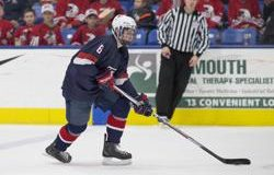 Previous International Play To Help Hughes at WJSS