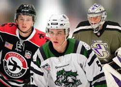 USHL Players of the Week: Week 3