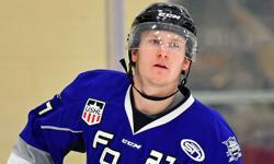 Ben Meyers Commits to Nebraska Omaha