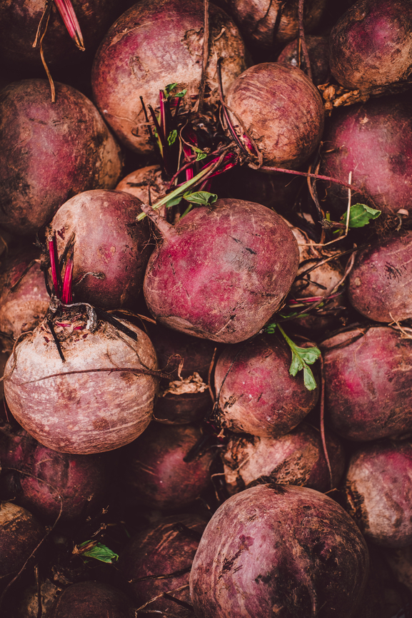 Top trainer Tuesday – Whats The Deal With Beets?