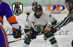 South Shore Kings NCDC Forward Zach Tyson Commits to Hobart College