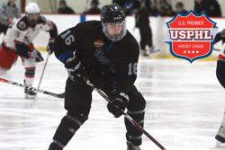 USPHL Premier Division expansion highlight of off-season changes