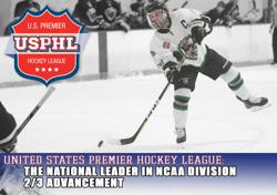 USPHL reigns as NCAA Division 2/3 placement leader among U.S. junior leagues