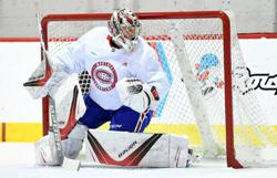 Primeau: Clear Objective