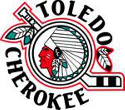 Brenden Piwinski Joins Cherokee (Defenseman Skated With St.Ed's High)