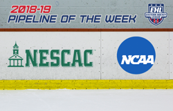 EHL Pipeline of the Week – The NESCAC