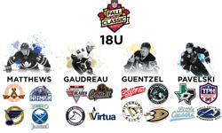 2018 USHL Fall Classic 18U Tournament Schedule