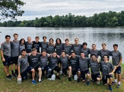 Riverkings Conclude Training Camp with Team Commitment Run
