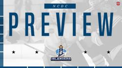 NCDC Preview Series: Islanders Hockey Club