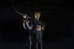 Drew Helleson Eager to Return to Ice for Under-18 Season
