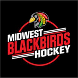 Brett Bell leads the Midwest Blackbirds to its first win in team history