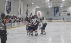 The Richmond Generals Start the Charlotte Showcase Strong