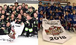 USHL Fall Classic Youth Tournament Saturday Recap
