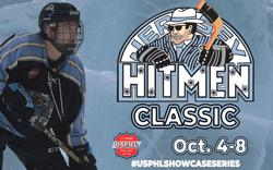 Hitmen Classic kicks off Thursday featuring NCDC, Midget teams