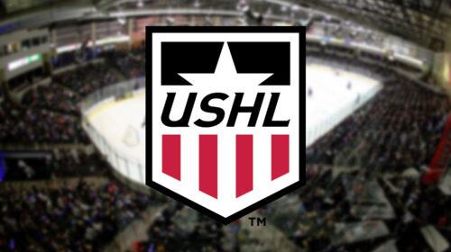 USHL Players of the Week: Week 12