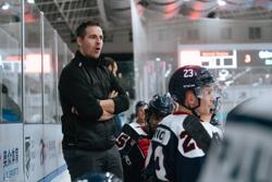 The Guiding Lights: USPHL Coaches Pass On Love, Knowledge Of The Game At All Levels