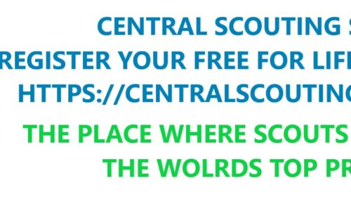 Central Scouting Services – Are You Not Getting Scouts Attention?