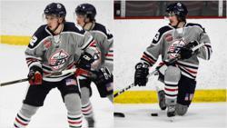 Metro veterans McCauley, Kippe make in-state college hockey choices