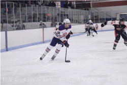 Rum River Mallards forward Griffin commits to Vikes